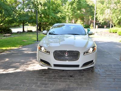 2015 Jaguar XF lease in Spring,TX - Swapalease.com