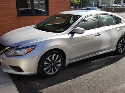 2016 Nissan Altima lease in Alexandria,VA - Swapalease.com