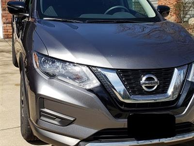 2017 Nissan Rogue lease in North Royalton,OH - Swapalease.com