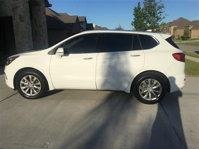 2017 Buick Envision lease in League City,TX - Swapalease.com
