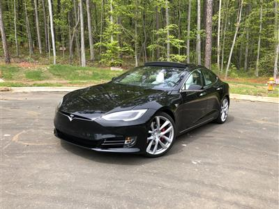 2017 Tesla Model S lease in Stamford,CT - Swapalease.com