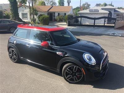 2017 MINI Hardtop 2 Door lease in North Hollywood,CA - Swapalease.com