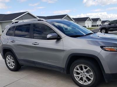 2016 Jeep Cherokee lease in Helena,MT - Swapalease.com