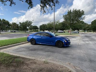 2017 Cadillac ATS-V lease in Austin,TX - Swapalease.com