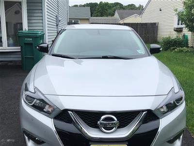 2017 Nissan Maxima lease in Freehold,NJ - Swapalease.com
