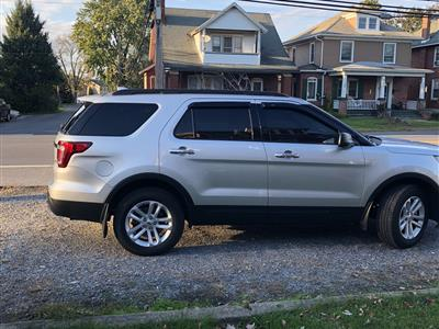 2017 Ford Explorer lease in Hagerstown,MD - Swapalease.com