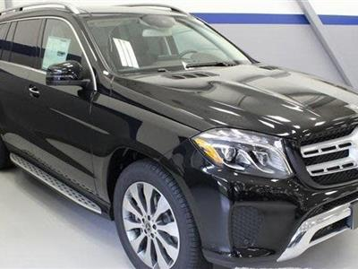2018 Mercedes-Benz GLS-Class lease in Naperville,IL - Swapalease.com