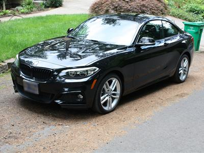 2017 BMW 2 Series lease in Portland,OR - Swapalease.com