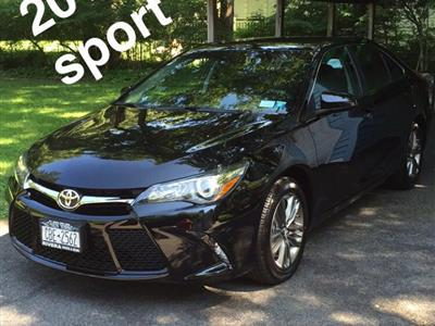 2016 Toyota Camry lease in Mt Kisco,NY - Swapalease.com