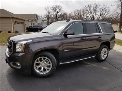 2016 GMC Yukon lease in Bensenville,IL - Swapalease.com