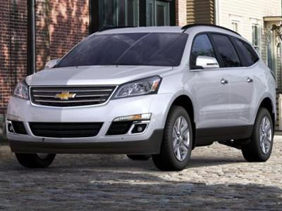 2016 Chevrolet Traverse lease in Easton,CT - Swapalease.com