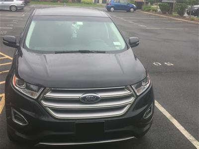 2017 Ford Edge lease in Vernon,CT - Swapalease.com