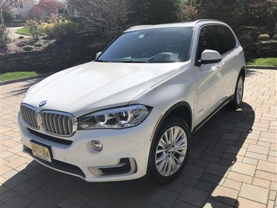 2017 BMW X5 lease in Tenafly,NJ - Swapalease.com