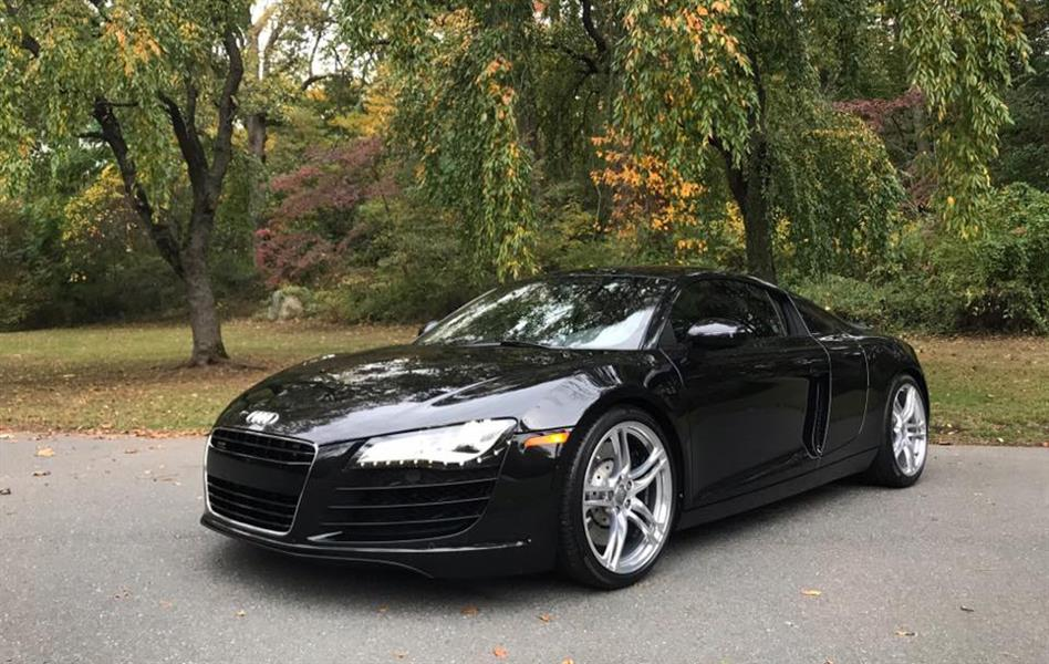 Audi R Lease In Hasbrouck Heights NJ - Audi r8 lease