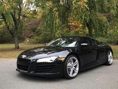 2010 Audi R8 lease in hasbrouck heights,NJ - Swapalease.com
