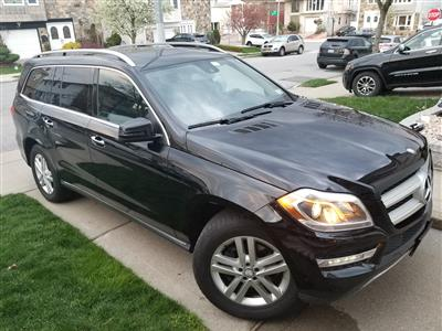 2014 Mercedes-Benz GL-Class lease in Staten Island,NY - Swapalease.com