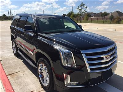 2017 Cadillac Escalade lease in Pearland,TX - Swapalease.com