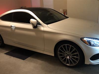 2018 Mercedes-Benz C-Class lease in Grand Prairie,TX - Swapalease.com