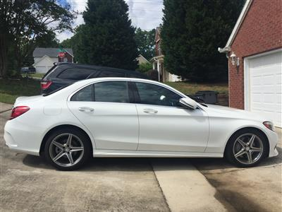 2017 Mercedes-Benz C-Class lease in Atlanta,GA - Swapalease.com