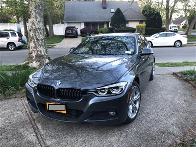 2018 BMW 3 Series lease in Merrick,NY - Swapalease.com