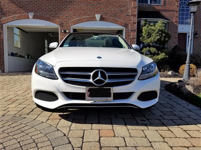 2017 Mercedes-Benz C-Class lease in East Walpole,MA - Swapalease.com
