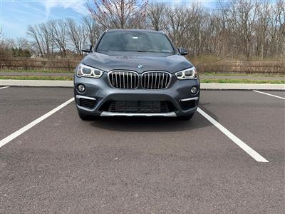 2018 BMW X1 lease in Springfield,PA - Swapalease.com