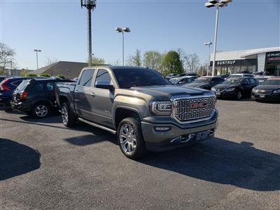 2017 GMC Sierra 1500 lease in St Peters,MO - Swapalease.com