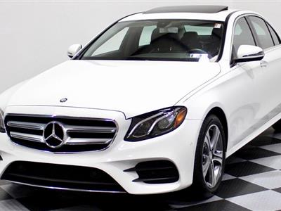 2017 Mercedes-Benz E-Class lease in Bowling Green,KY - Swapalease.com