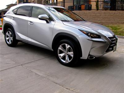 2017 Lexus NX 200t lease in Colorado Springs,CO - Swapalease.com