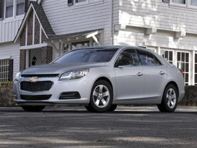 2016 Chevrolet Malibu lease in Loleville,OH - Swapalease.com