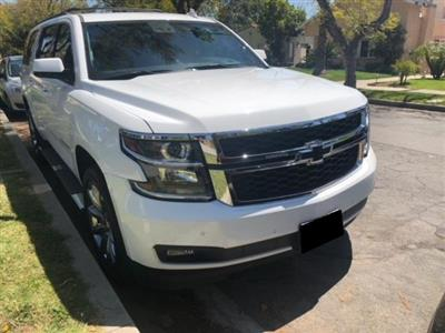 2017 Chevrolet Suburban lease in Glendale,CA - Swapalease.com