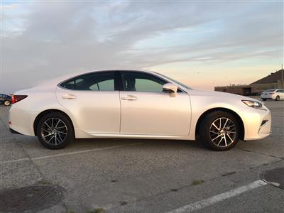2018 Lexus ES 350 lease in Wantagh,NY - Swapalease.com