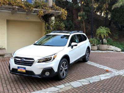 2018 Subaru Outback lease in Los Angeles,CA - Swapalease.com