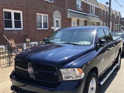 2016 Ram 1500 lease in Philadelphia,PA - Swapalease.com