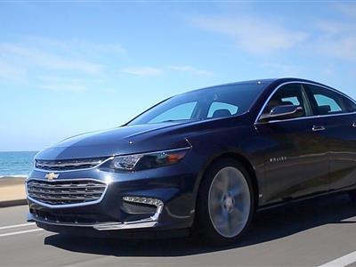 2016 Chevrolet Malibu lease in Oakdale,PA - Swapalease.com