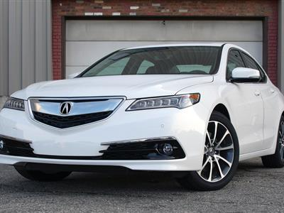 2017 Acura TLX lease in Houston,TX - Swapalease.com