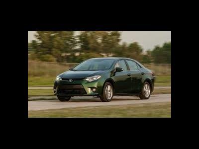 2016 Toyota Corolla lease in Minneapolis,MN - Swapalease.com