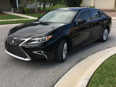 2016 Lexus ES 350 Lease In West Palm Beach,FL   Swapalease.com