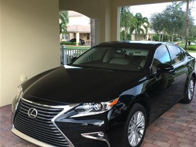 2016 Lexus ES 350 lease in West Palm Beach,FL - Swapalease.com