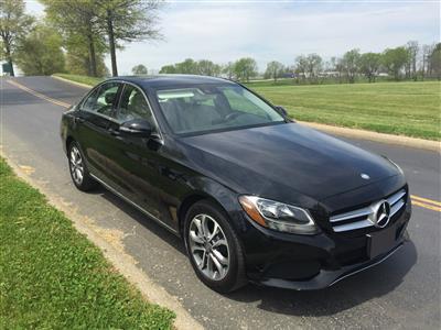 2016 Mercedes-Benz C-Class lease in Lexington,KY - Swapalease.com