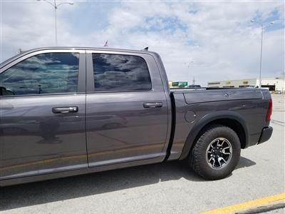 2017 Ram Ram Pickup 1500 lease in Omaha,NE - Swapalease.com
