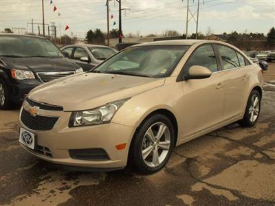 2015 Chevrolet Cruze lease in Omaha,NE - Swapalease.com