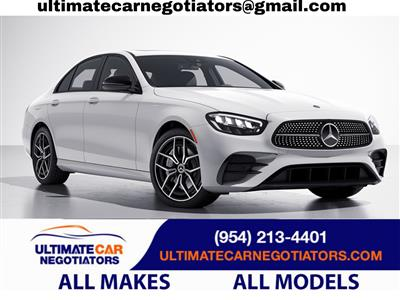 2021 Mercedes-Benz E-Class lease in Fort Lauderdale,FL - Swapalease.com
