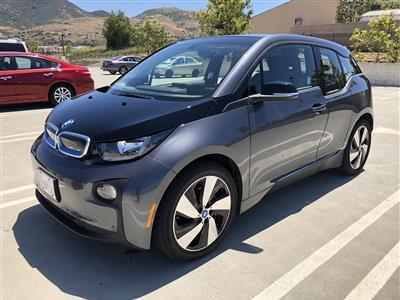 2016 BMW i3 lease in Calabasas,CA - Swapalease.com