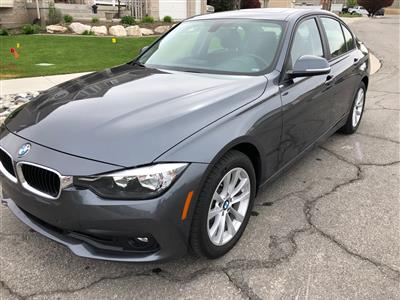 2017 BMW 3 Series lease in Riverton,UT - Swapalease.com