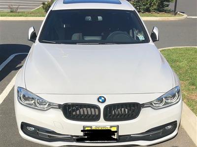 2018 BMW 3 Series lease in Hamilton,NJ - Swapalease.com