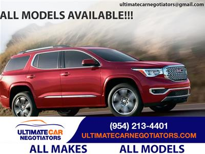 2019 GMC Acadia lease in Fort Lauderdale,FL - Swapalease.com