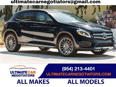 2020 Mercedes-Benz GLA SUV lease in Fort Lauderdale,FL - Swapalease.com