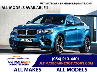2019 BMW X6 M lease in Fort Lauderdale,FL - Swapalease.com