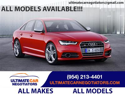 2018 Audi S6 lease in Fort Lauderdale,FL - Swapalease.com